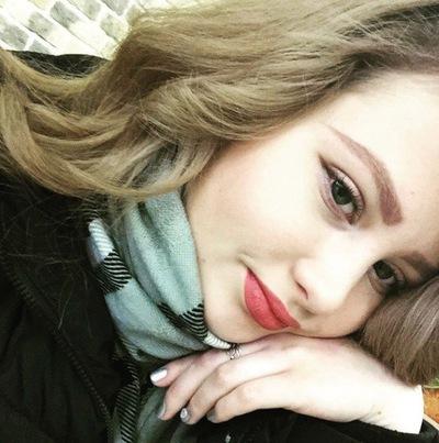 Елизавета Дегтярёва
