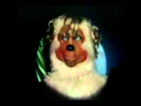 Born To Run - Beach Bear - The Rock-afire Explosion
