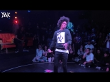 Deep House presents:Les Twins Judge Demo ¦ Red Bull BC One Camp USA Houston ¦ YAK FILMS #BCONEHOU [HD 1080]