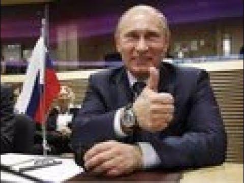 Будущее с Кремлевской бандой