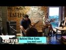 Zyprexa - Behind Blue Eyes (Limp Bizkit cover)