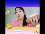 @xenia_blueberry о смузи-детокс