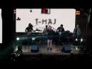 г.Шымкент,30 ноября 2017 г.-Пятый отчётный концерт наших школ из г.Алматы,г.Астаны и г.Шымкент