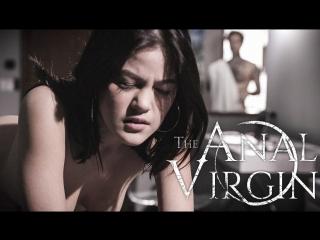 Молодая любительница анала Kendra Spade The Anal Virgin 1080 HD