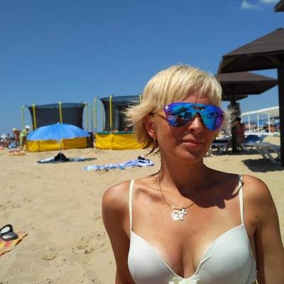 Ольга Русинова