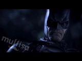 Batman forever (multisa)