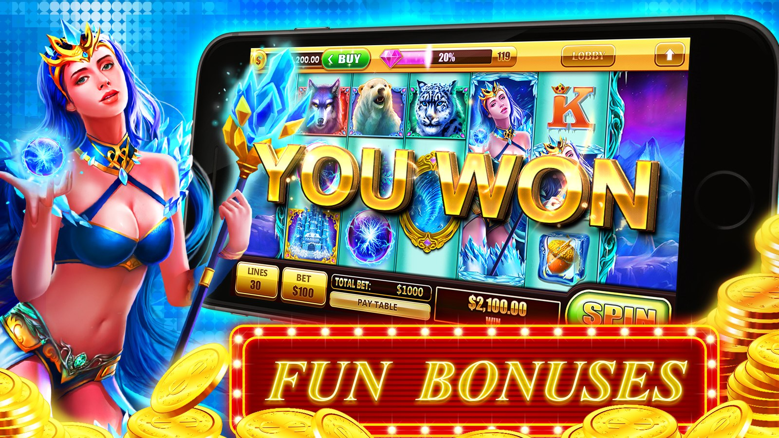 Популярные онлайн-казино для слотов - преимущества игры онлайн