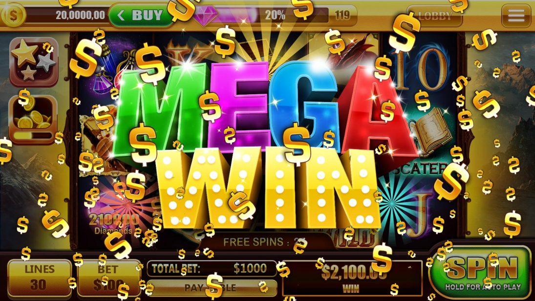 Бесплатные игровые автоматы Spins, предлагаемые лучшими онлайн-казино