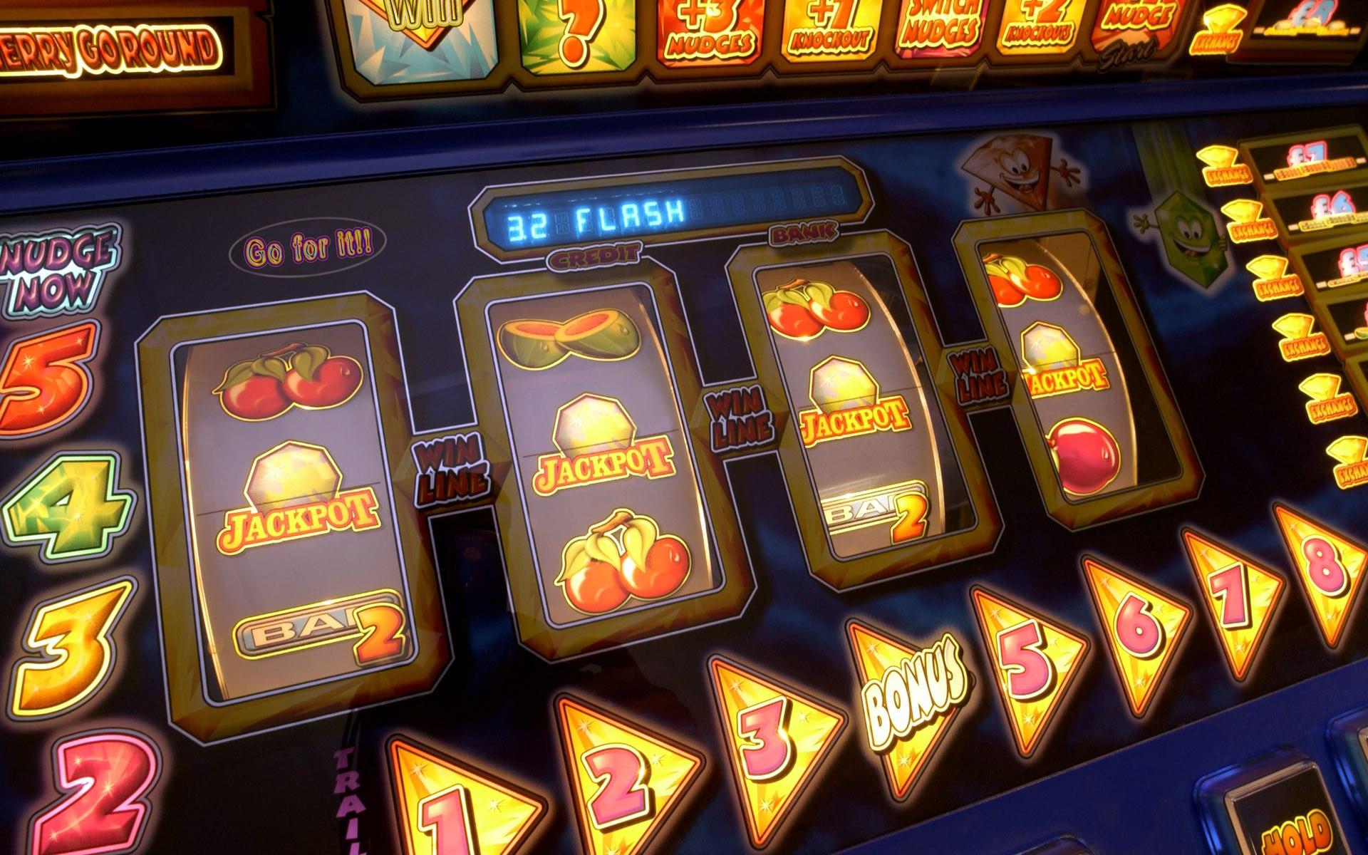 Лучшие игровые автоматы - высокая и низкая волатильность и доходность
