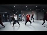 королева танца May J Lee - Worth it - Fifth Harmony ft.Kid Ink
