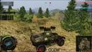 Armored Warfare | Операция Торнадо | CRAB | Евросервер