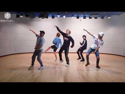 [COVER] BAIKAL(바이칼) MIC Drop-BTS(방탄소년단) 안무 커버 영상