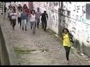 Jogar Vitima Para o Alto Pegadinha Silvio Santos Prank Throwing people to the High