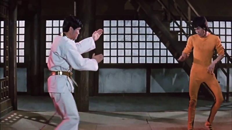 1973_ Game of Death _ Bruce Lee vs Ji Han Jae _ Fight Scene HD