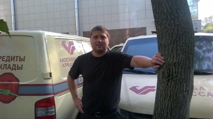 Вадим Громов | Фурманов