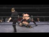 Atsushi Aoki vs. Fuminori Abe (Hard Hit - Yes, We Are Hard Hit)