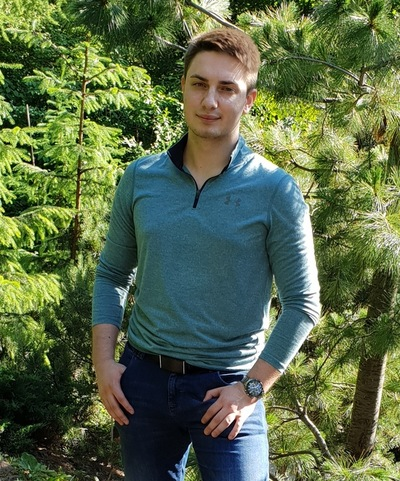 Александр Бобрышев