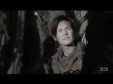 4x02 Ending Scene with Alycia Debnam-Carey (Alicia Clark) | FearTWD