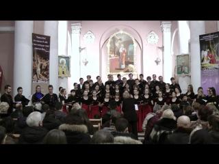 W. A. Mozart - KV 140 - Missa brevis in G - Agnus Dei