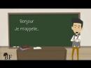 Урок французского языка 2 с нуля для начинающих_ приветствие