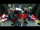 Legendary Toys LT02 (KO MPM Optimus Prime): EmGo's Transformers Reviews N' Stuff