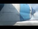 KrasAvia An 26B 100 Flight from Tura Gorny UNIT to Krasnoyarsk Cheremshanka UNKM Russia
