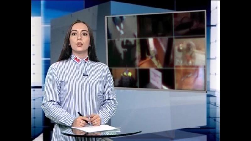 Программа Дежурная Часть силовая поддержка СОБРа Росгвардии Мурманской области