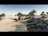 v-s.mobiТанки - Музыкальный клип от REEBAZ World of Tanks