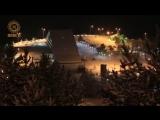 Жемчужина России-КЕЗЕНОЙ-АМ!  Добро пожаловать в Чеченскую Республику!