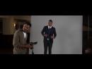 Фотосессия Кристиана - Пятьдесят оттенков черного 2016 - Момент из фильма