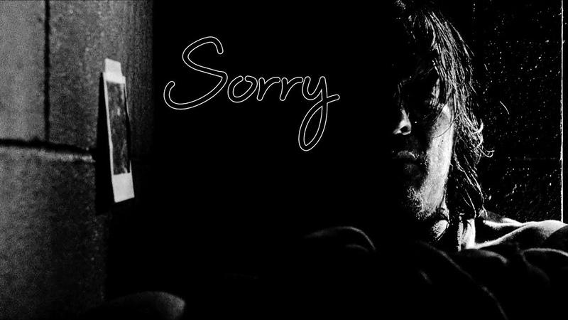 The Walking Dead    Sorry