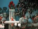Песня Настеньки из мультфильма Аленький цветочек 1952
