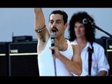 Богемская рапсодия Bohemian Rhapsody (2018) Второй дублированный трейлер HD