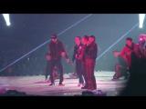 171126 EXO DO Kyungsoo @ The ELyXion in Seoul Day 3
