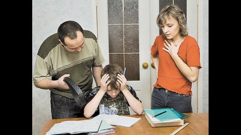 Разбиваем стену недоверия между детьми и родителями