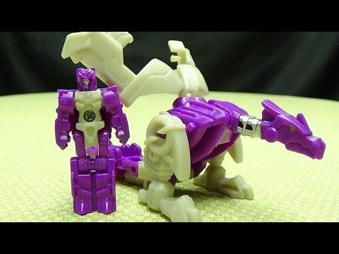Titans Return Titan Master CRASHBASH: EmGo's Transformers Reviews N' Stuff