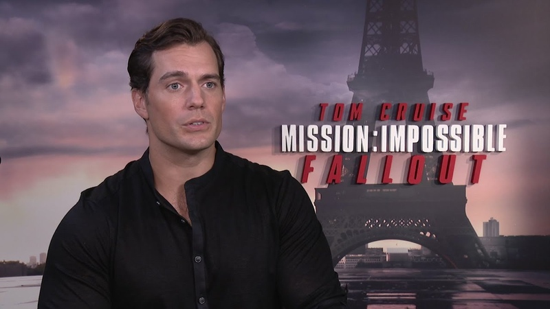 Co-stars feared for Tom Cruises life during filming of latest Mission Impossible movie