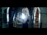 Lili was here - Candy Dulfer Dave Stewart ( Areta Chmiel sax cover )