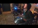 Raw Vast Drum