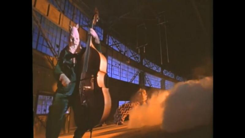 Primus - Mr. Krinkle [Official Videoclip] 1993