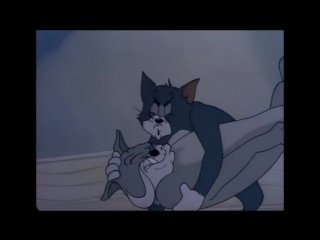 Tom-and-Jerry-26-Episode-Solid-Serenade-1946
