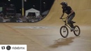 Mat Hoffman on Instagram Haha Dennis scared me yesterday Repost @ridebmx ・・・ @xgames Vert Finals highlights are live on @bmxdmc