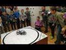 Турнир по робототехнике Робо-Сумо