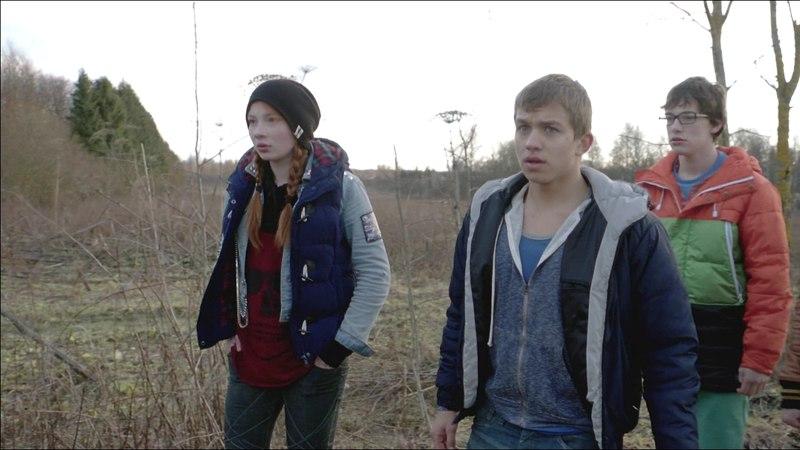Чернобыль. Зона отчуждения, 1 сезон, 4 серия