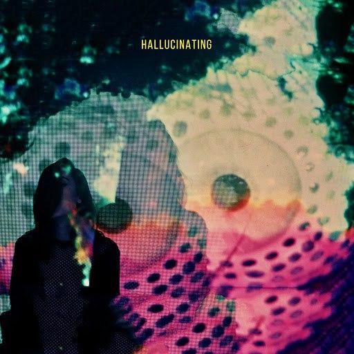 Elohim альбом Hallucinating