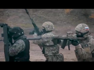 #СОБР #Псков Russian SF SOBR Training Day