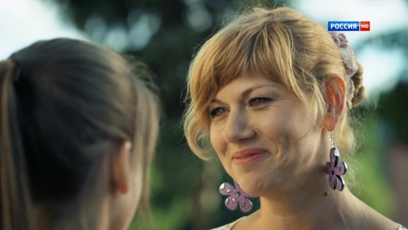Деревенщина (2014) 01 серия мелодрама