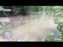 Стихія не відпускає Чернігів вже вдруге за місяць затопило дощовою водою