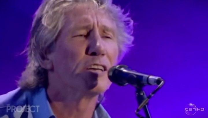 Вести Ru Удар по репутации Белых касок лидер Pink Floyd разоблачил их сирийские фейки