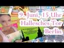 LEYLA BILGE Frauenmarsch 09 06 2018